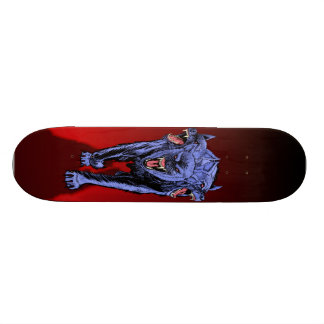Cerberus deck