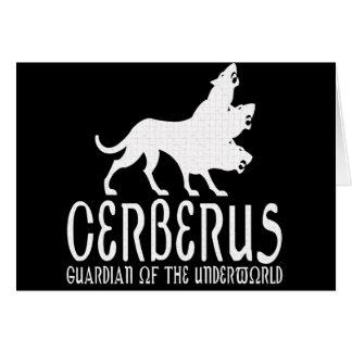 Cerberus Tarjetón