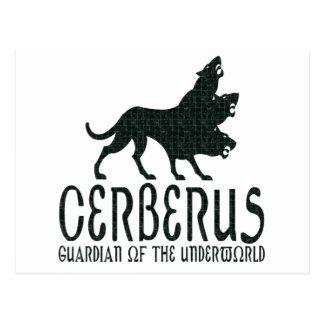 Cerberus Postal