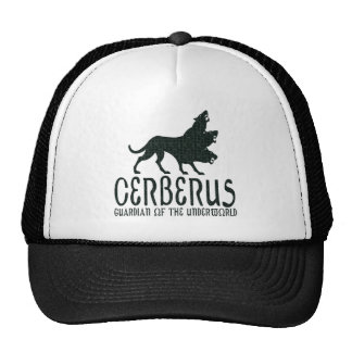 Cerberus Trucker Hat