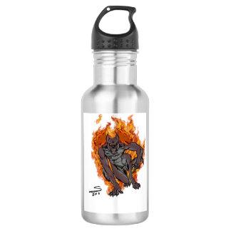 Cerberus Water Bottle