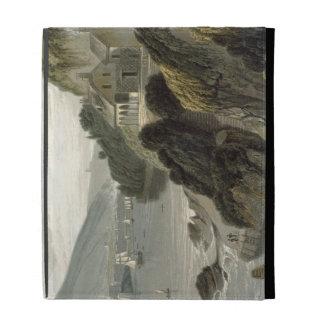 Cerca de Kingswear, en el dardo, Devon, del volume