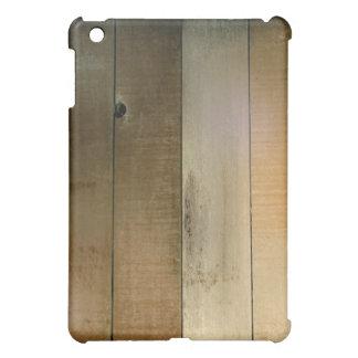 Cerca de madera vieja