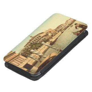 Cerca de St Mark, Venecia, Italia Bolsillo Para Galaxy S4