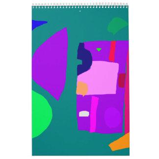 Cerca del cansancio Fresh pdf del resto del punto Calendario