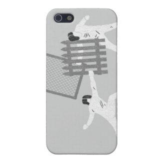 Cercado iPhone 5 Carcasa