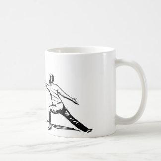 Cercado Taza De Café