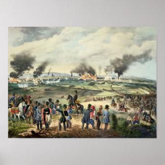 Cerco de Viena, el 28 de octubre de 1848 Impresiones