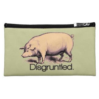 Cerdo contrariedad