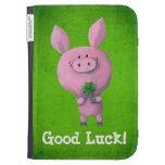 Cerdo de la buena suerte