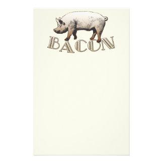 Cerdo del TOCINO del acróbata Papeleria