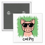 Cerdo fresco pins