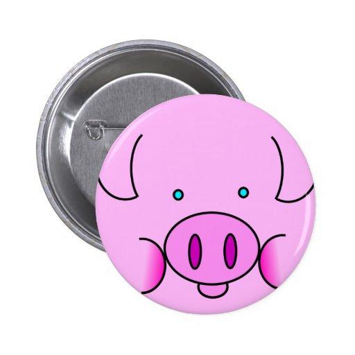 cerdo-hola pins