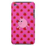 Cerdo lindo Case-Mate iPod touch cobertura