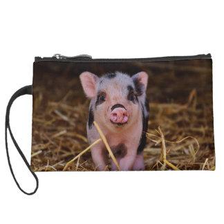 Cerdo lindo dulce