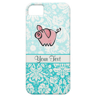 Cerdo Lindo iPhone 5 Protector