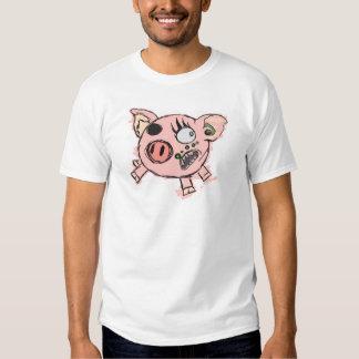 cerdo polera