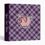 Cerdo púrpura