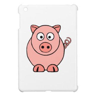 Cerdo rosado