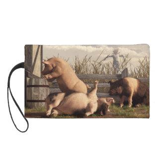 Cerdos borrachos