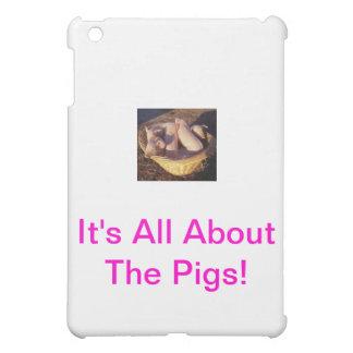 Cerdos del cochinillo