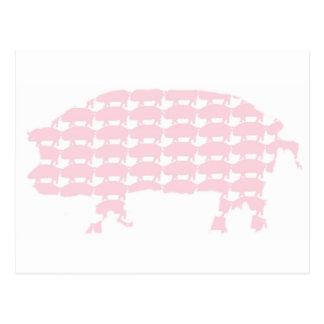 Cerdos Postales
