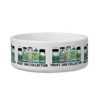Cereal Bowl Fruit Jar Collector Vintage Mason Jars