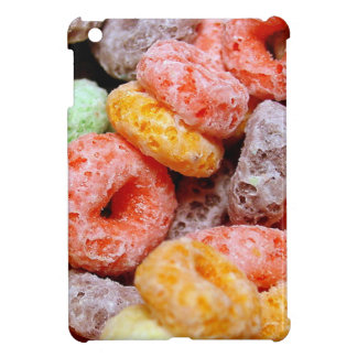 Cereal Case For The iPad Mini