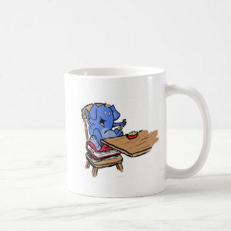 Cereal Coffee Mug