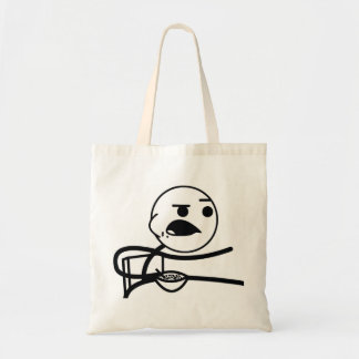 Cereal Guy Bags