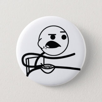 Cereal Guy Button