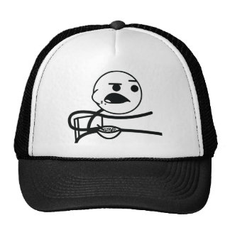 cereal-guy-cereal-guy-l trucker hat