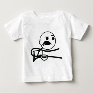 cereal-guy-cereal-guy-l infant t-shirt