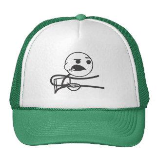 Cereal Guy Trucker Hat