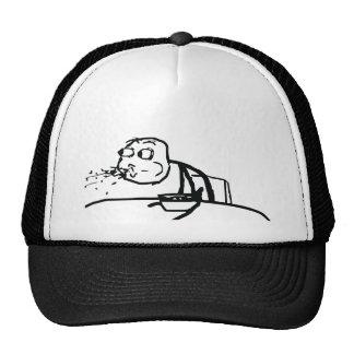 Cereal Guy II Trucker Hat