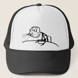Cereal Guy II Trucker Hat