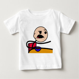 Cereal Guy in Color! Baby T-Shirt