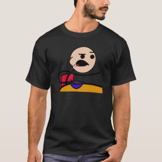 Cereal Guy in Color! T-Shirt