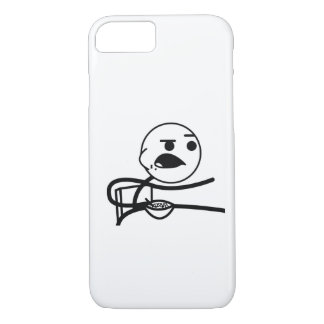 Cereal Guy iPhone 7 Case