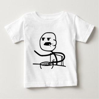 Cereal Guy Meme Infant T-shirt