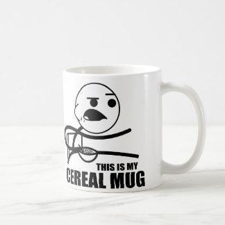 Cereal Guy Mug