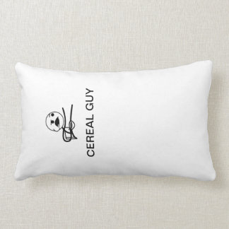 CEREAL GUY PILLOW PLUSH
