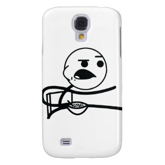 cereal-guy samsung galaxy s4 cover