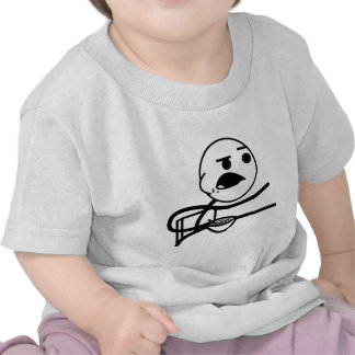 Cereal Guy !! T-shirts