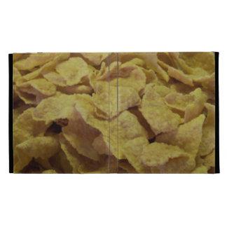 Cereal iPad Folio Cases