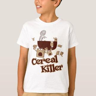 Cereal Killer $21.95 Kids T-Shirt