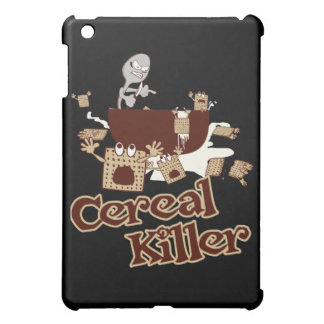 Cereal Killer $49.95 Case For The iPad Mini