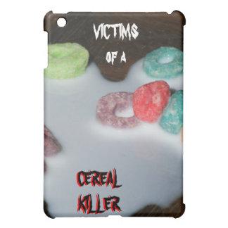 CEREAL KILLER iPad MINI CASE