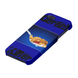 Cereal Killer iPhone 4 case
