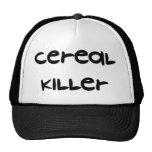 Cereal Killer Mesh Hat